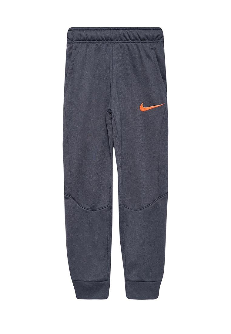 Спортивные брюки для мальчиков Nike (Найк) 856168-471