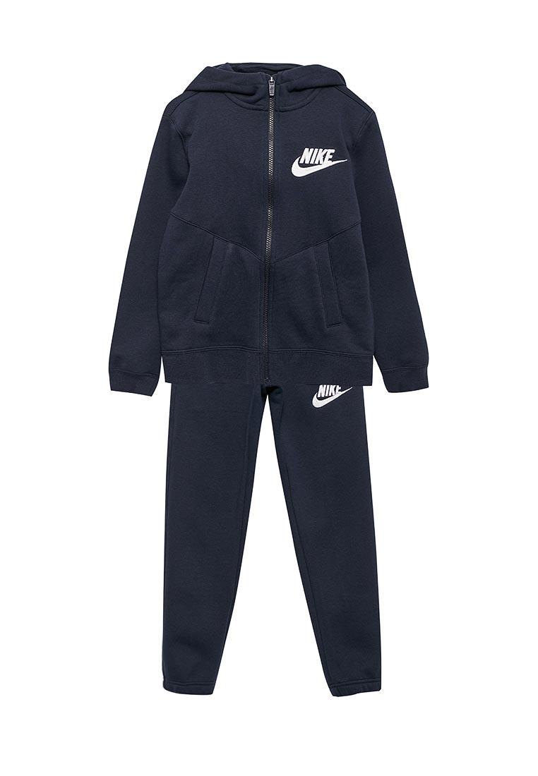 Спортивный костюм Nike (Найк) 856205-457