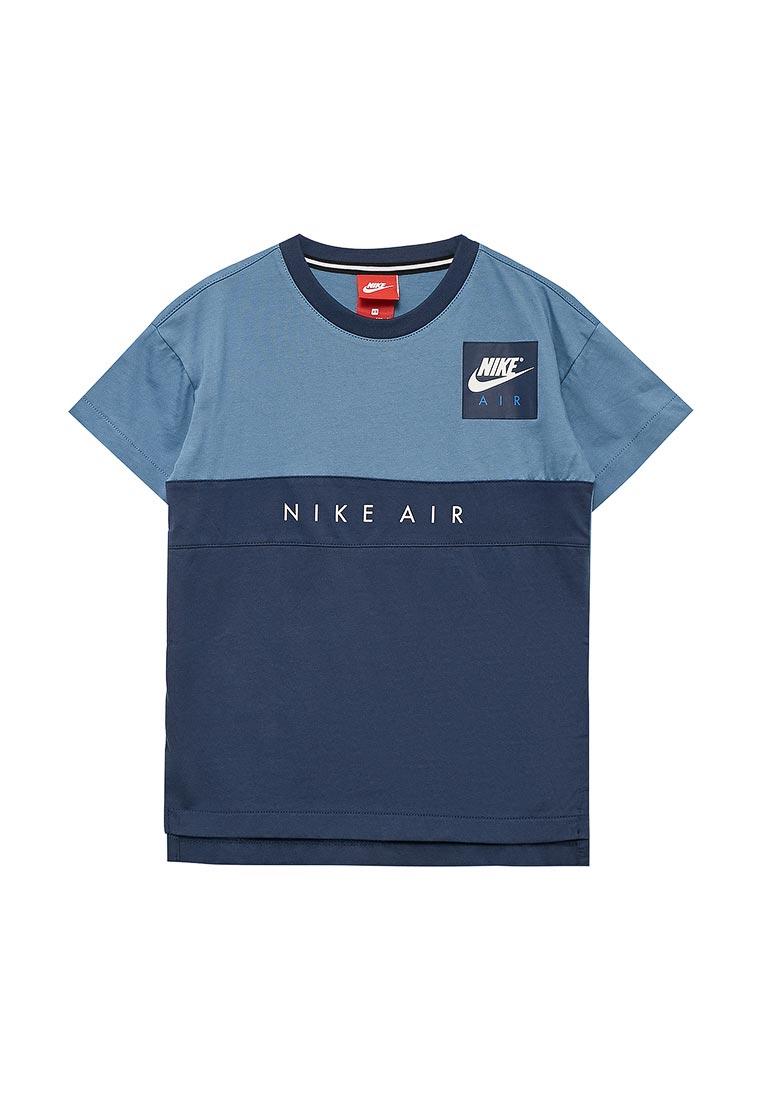 Футболка Nike (Найк) 892463-437