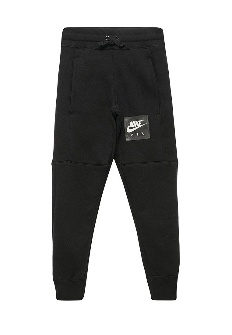 Спортивные брюки для мальчиков Nike (Найк) 892470-010