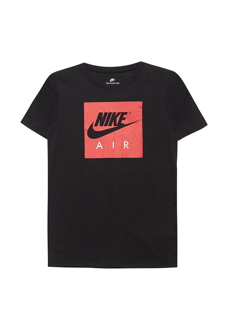 Футболка Nike (Найк) 894300-010