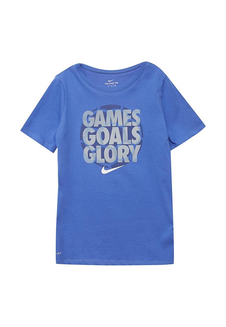 Футболка Nike (Найк) 894301-010