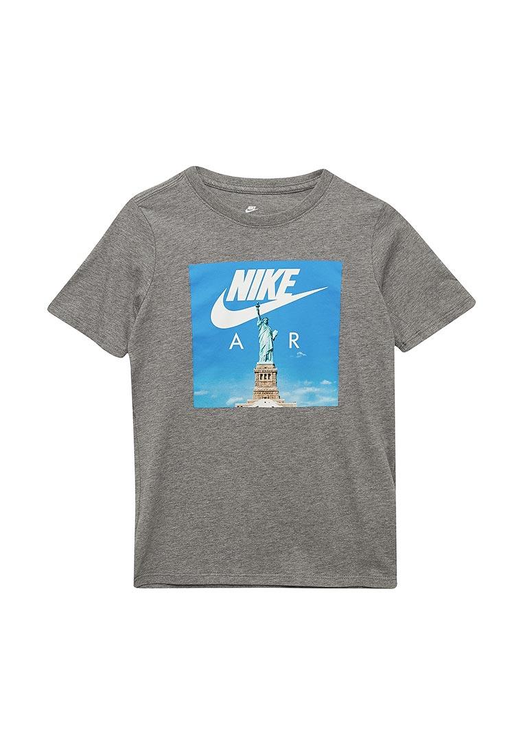 Футболка Nike (Найк) 894301-091
