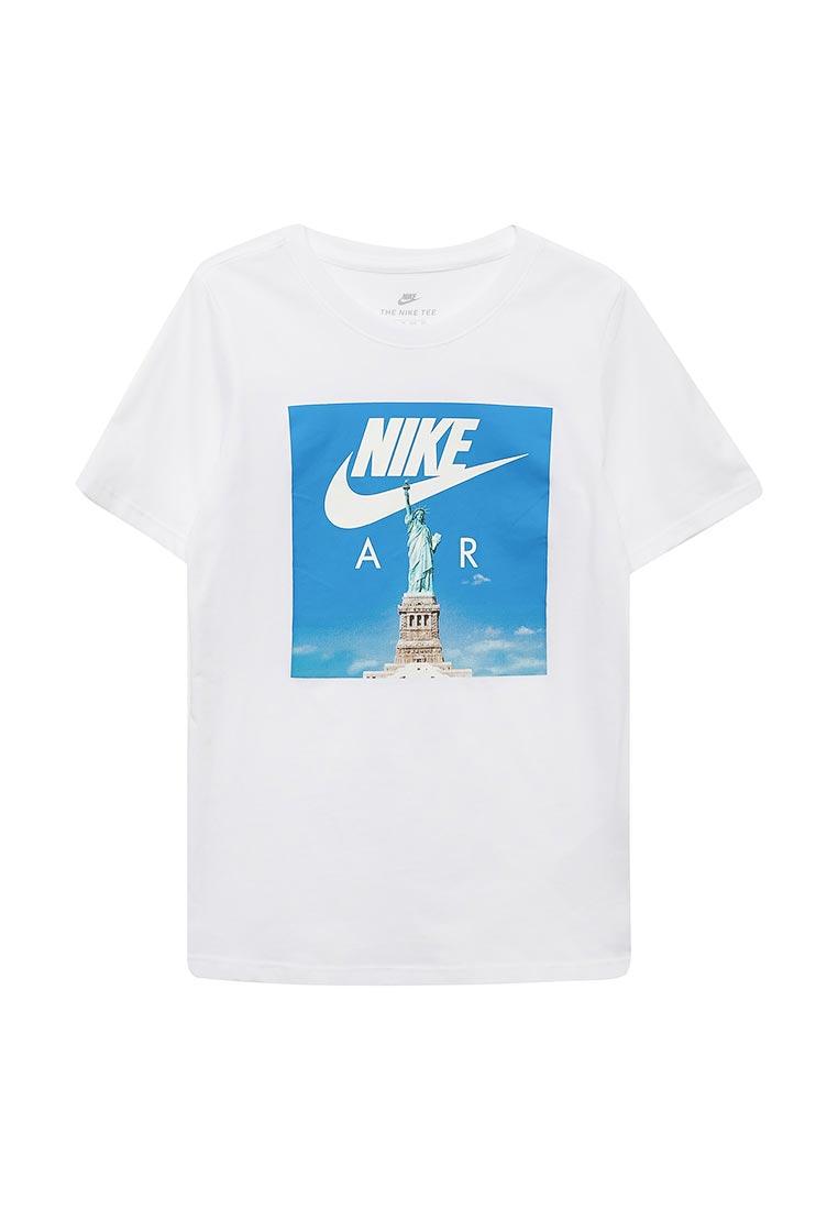 Футболка Nike (Найк) 894301-100