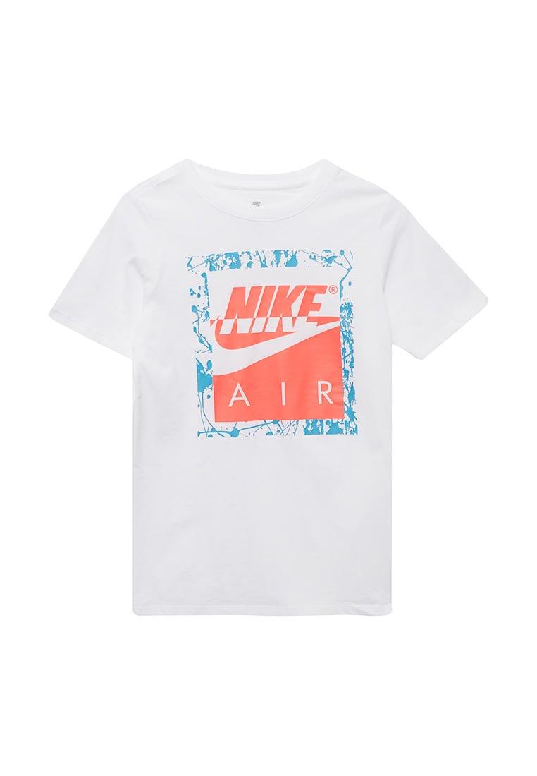 Футболка Nike (Найк) 943336-100