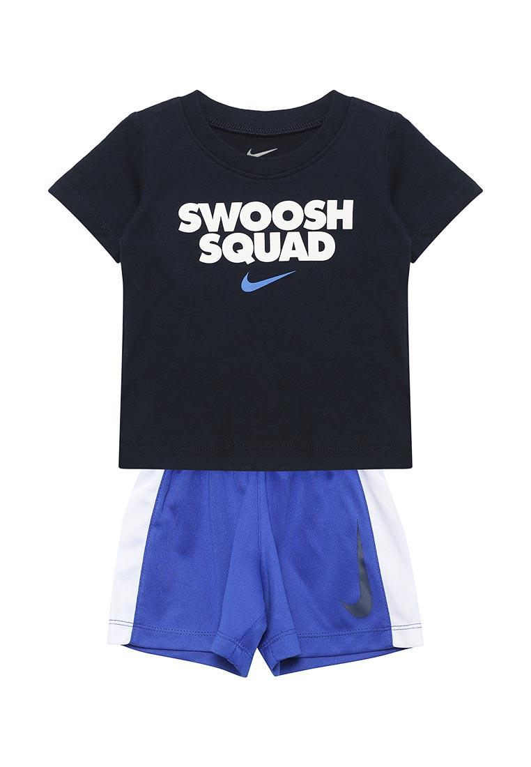 Спортивный костюм Nike (Найк) 66D144-U5H