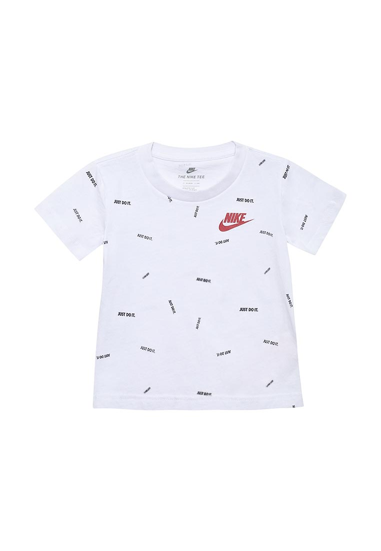 Футболка Nike (Найк) 76C887-001