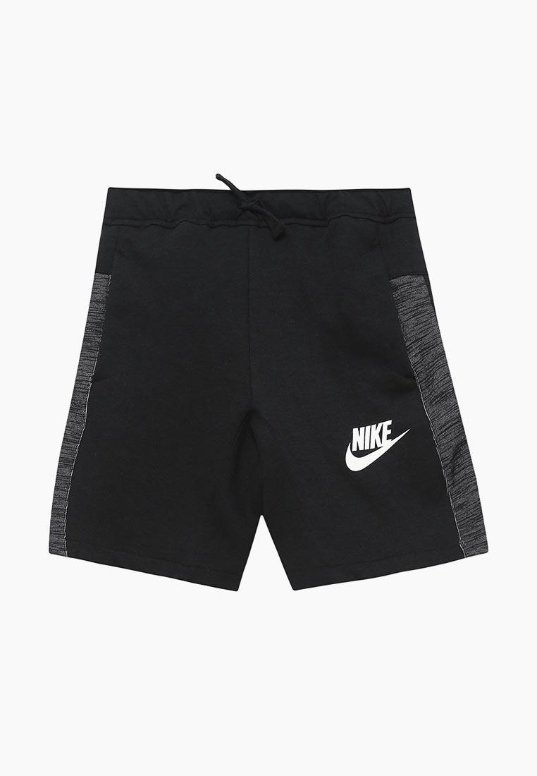 Шорты Nike (Найк) 892465-010