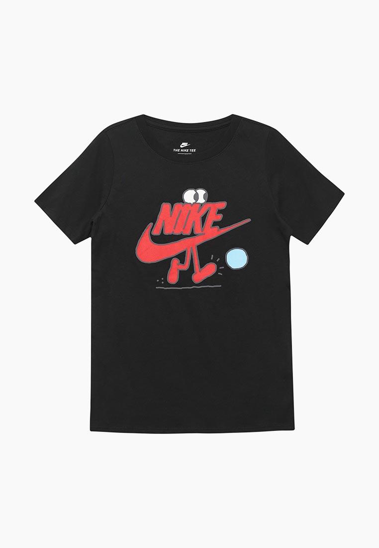 Футболка Nike (Найк) 913097-010