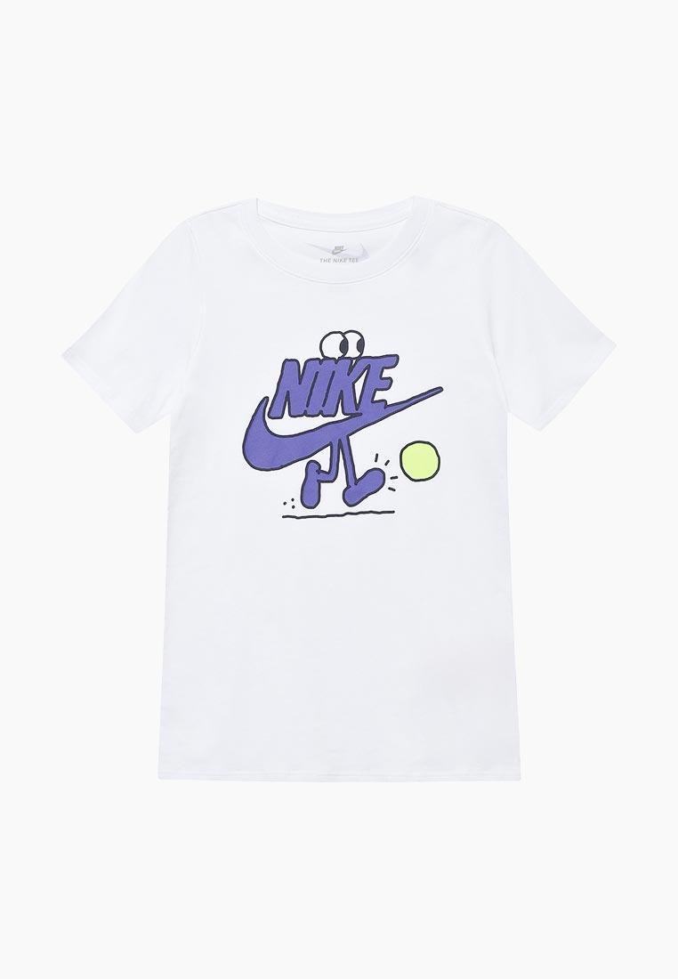 Футболка Nike (Найк) 913097-100
