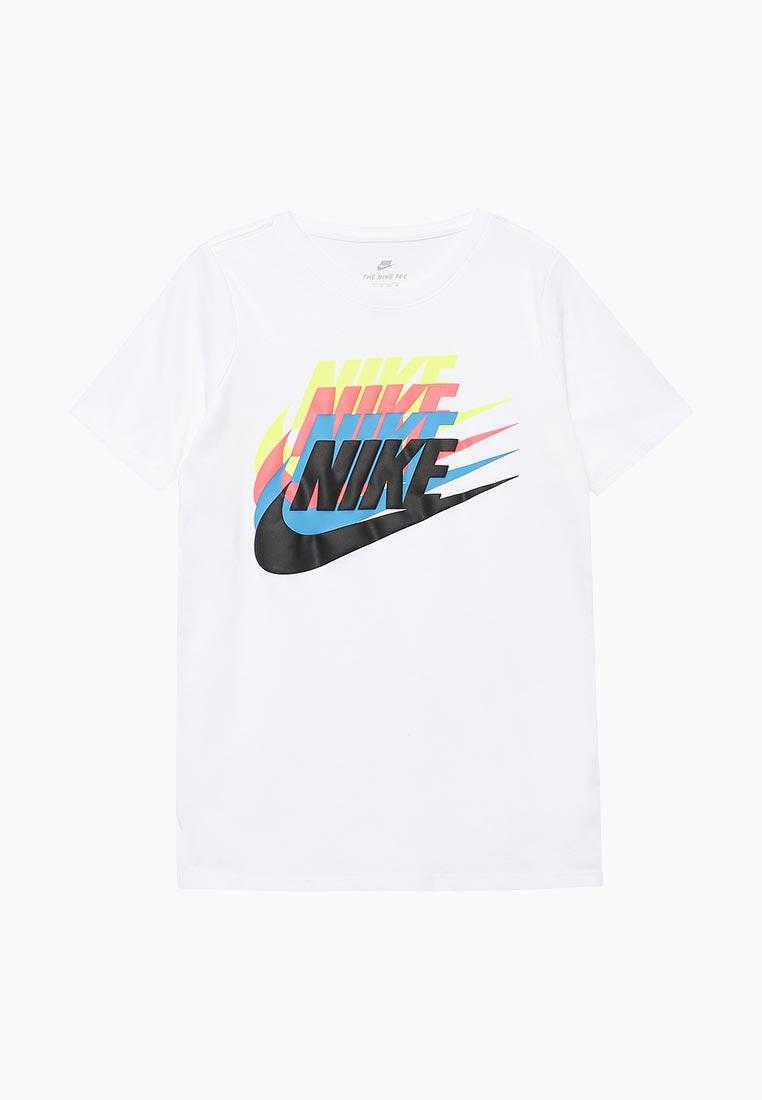 Футболка Nike (Найк) 913186-101