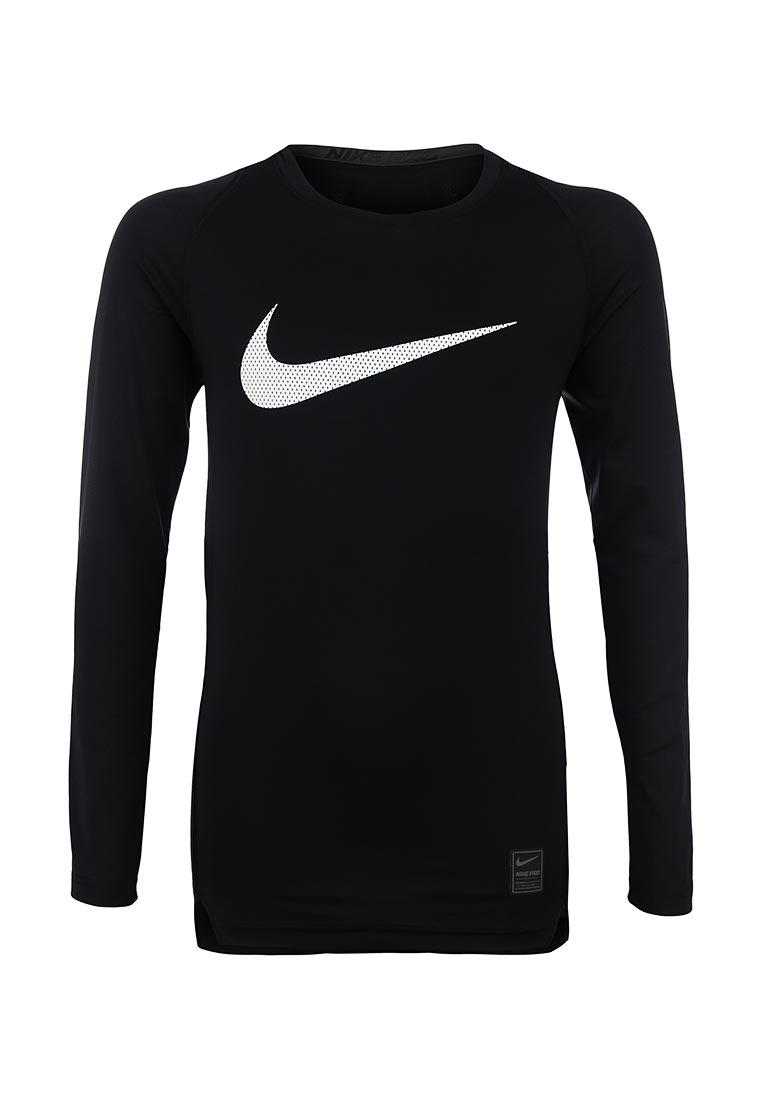 Футболка с длинным рукавом Nike (Найк) 726460-010