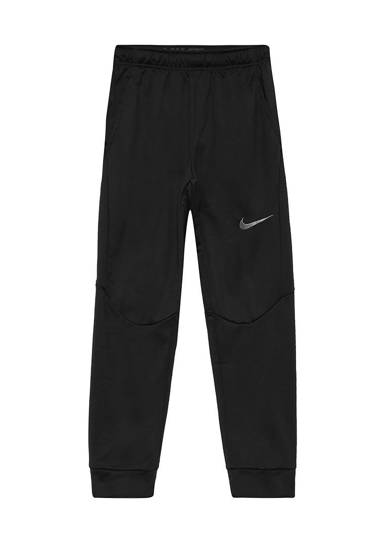 Спортивные брюки для мальчиков Nike (Найк) 818938-010