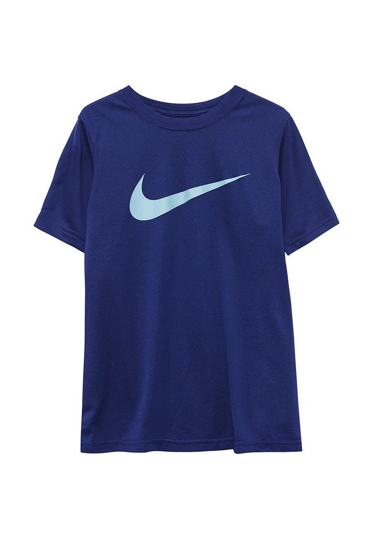 Футболка Nike (Найк) 819838-455