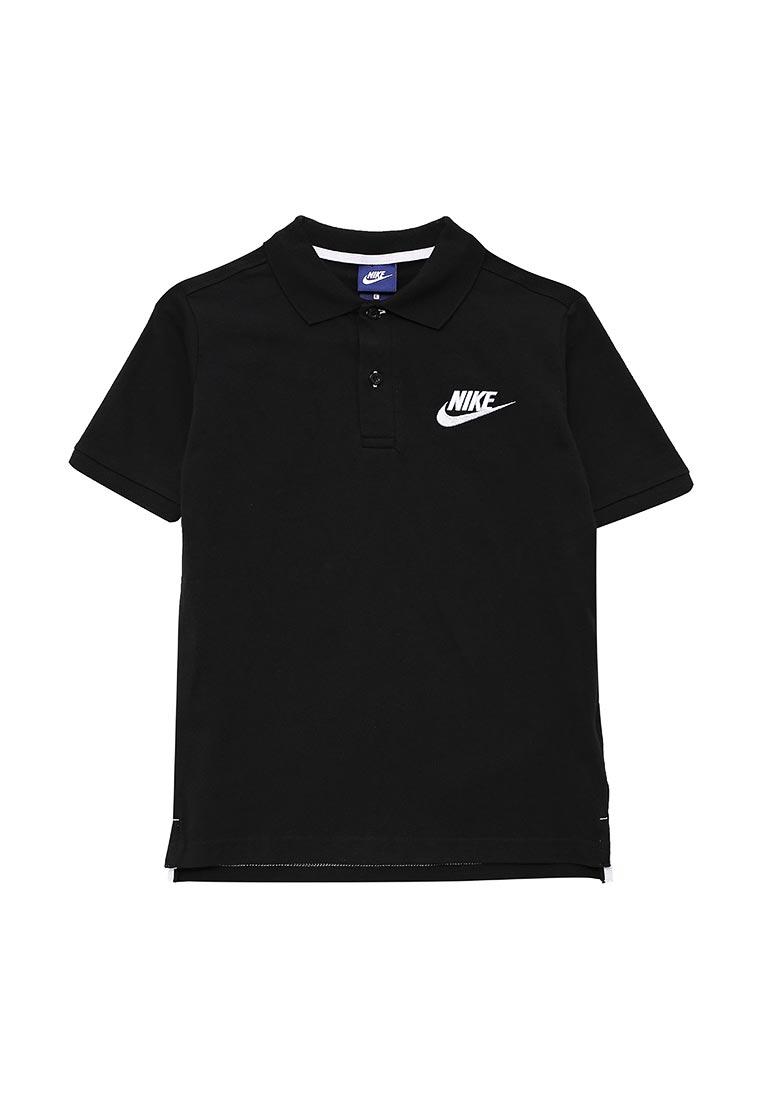 Поло Nike (Найк) 826437-010