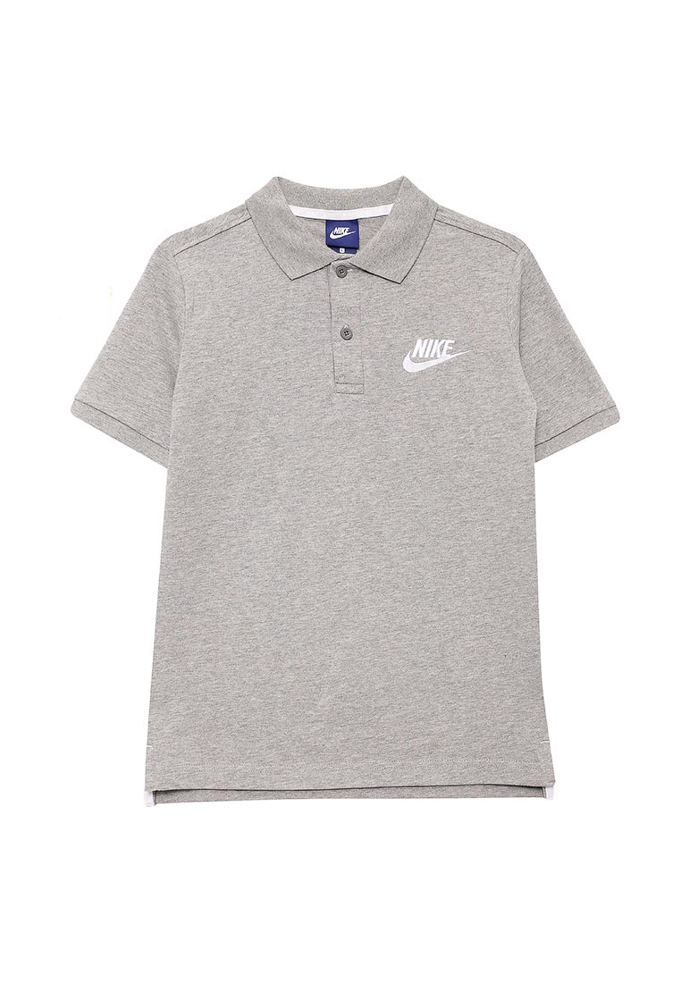 Поло для мальчиков Nike (Найк) 826437-064