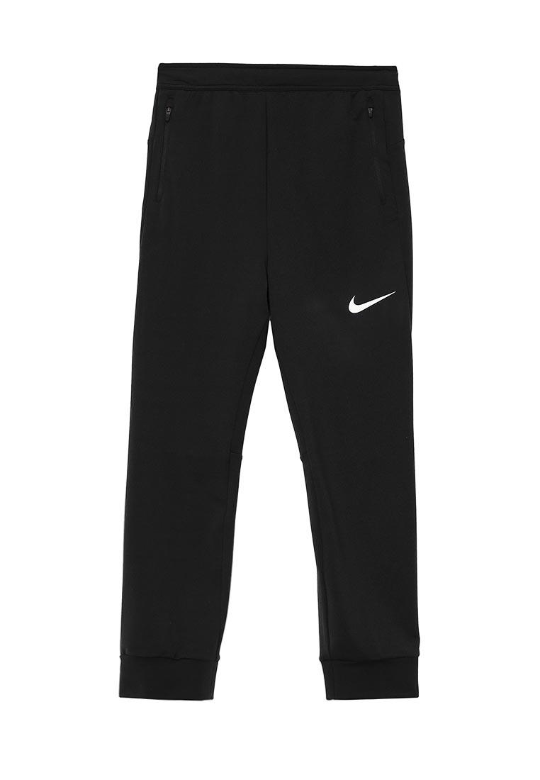 Спортивные брюки для мальчиков Nike (Найк) 832545-010