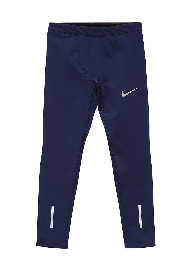 Бриджи для мальчиков Nike (Найк) 844313-429