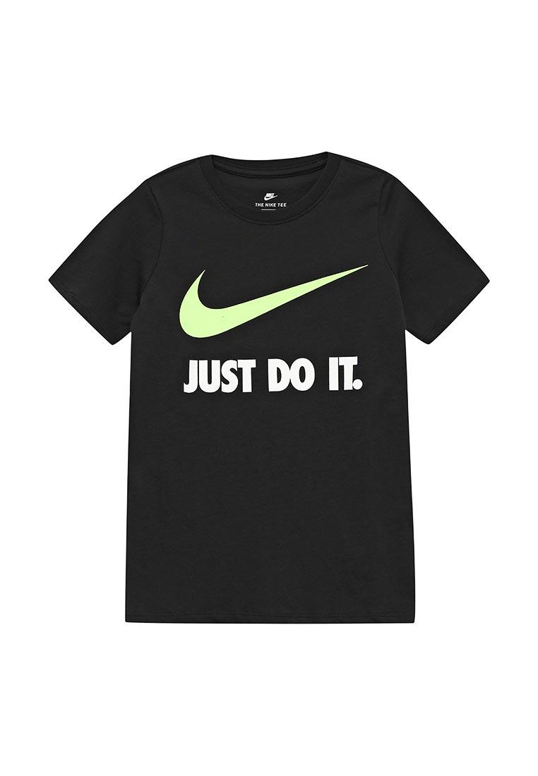 Футболка Nike (Найк) 709952-010