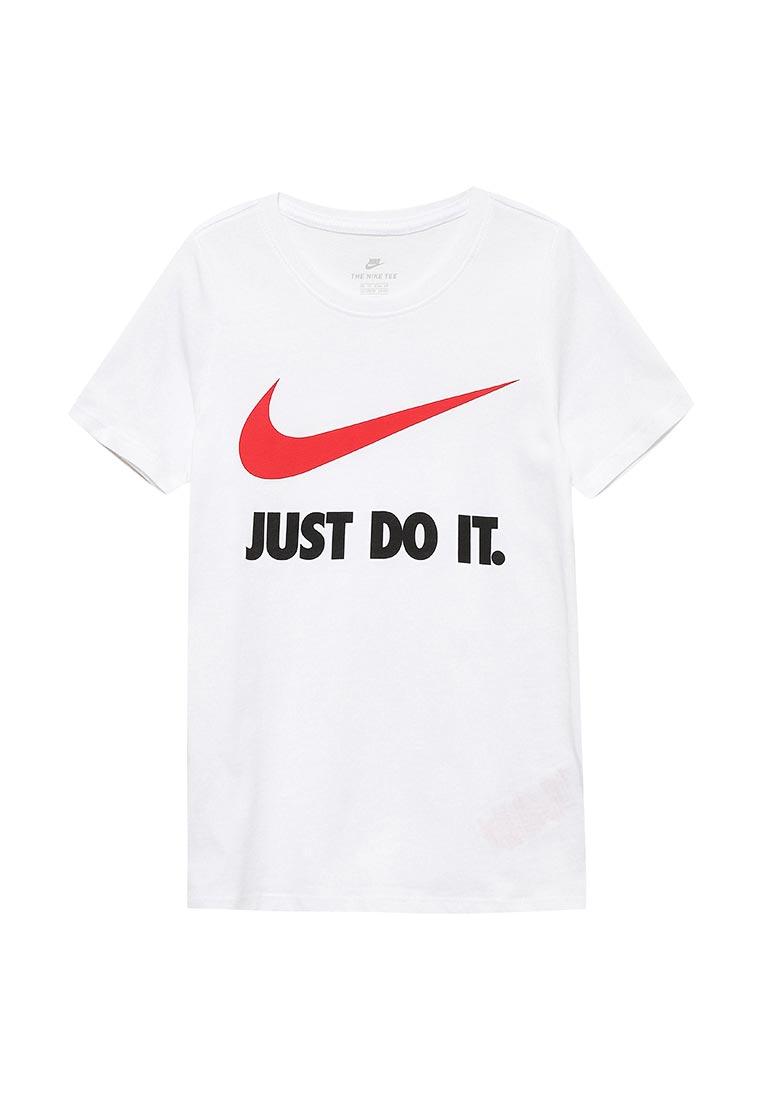 Футболка Nike (Найк) 709952-100