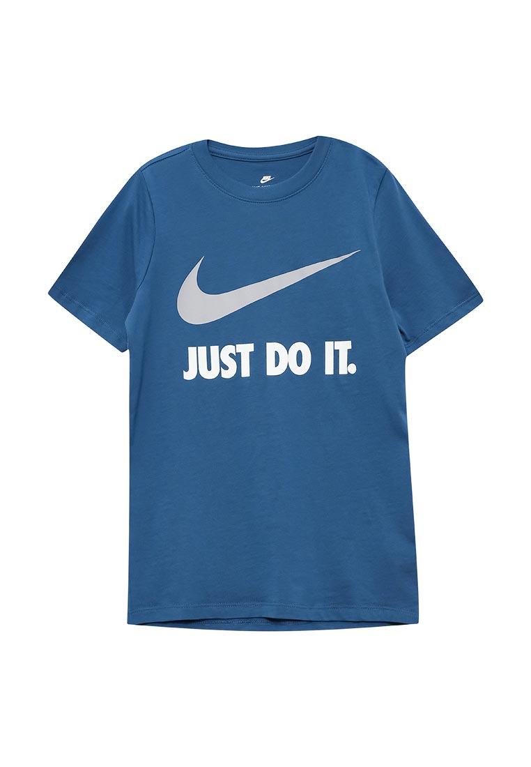 Футболка Nike (Найк) 709952-457