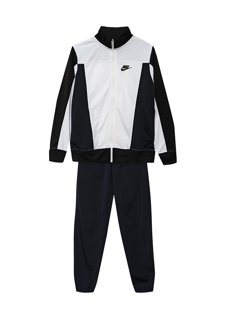 Спортивный костюм Nike (Найк) 805472-100