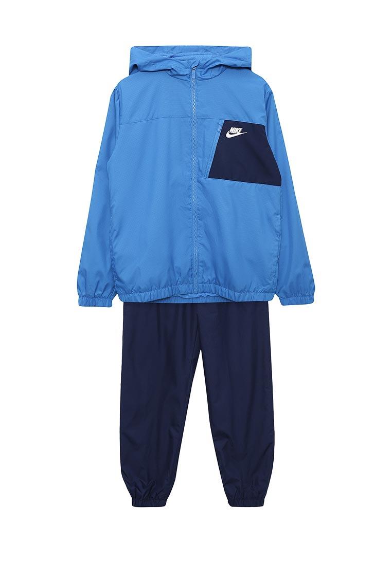 Спортивный костюм Nike (Найк) 805473-435