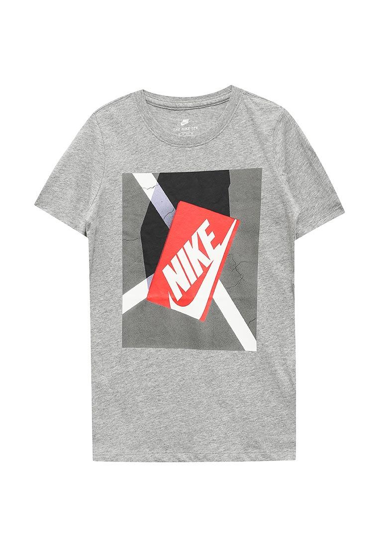 Футболка Nike (Найк) 838795-063