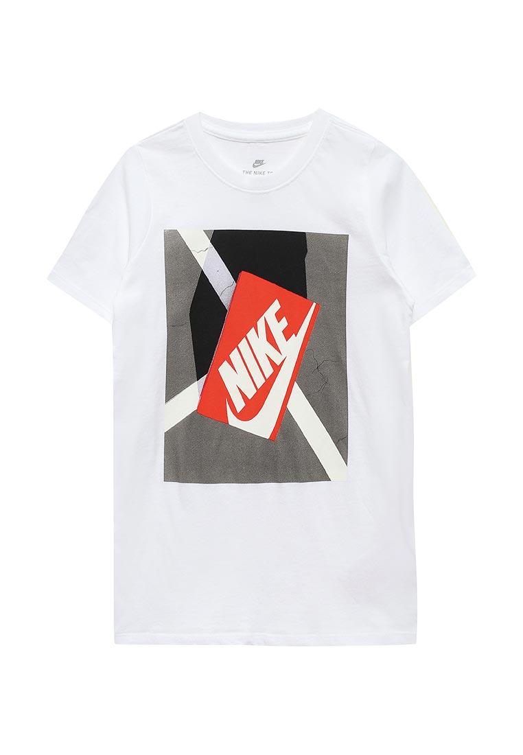 Футболка Nike (Найк) 838795-100