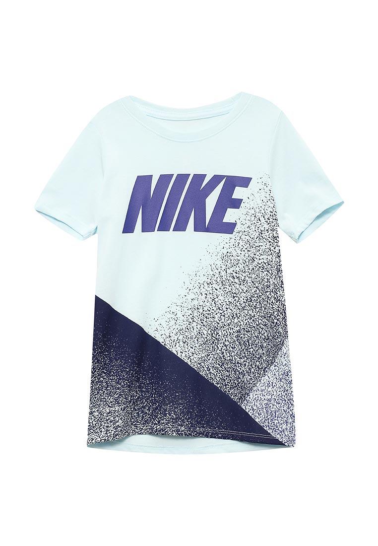 Футболка Nike (Найк) 838809-411
