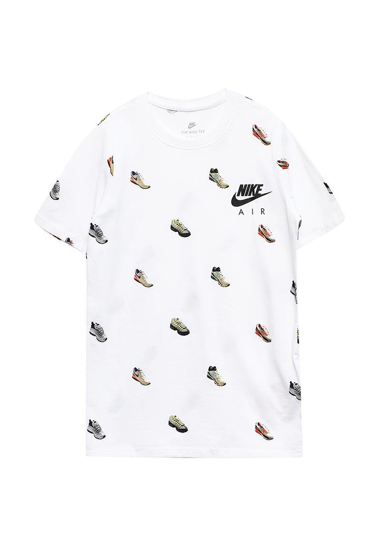 Футболка Nike (Найк) 850527-100