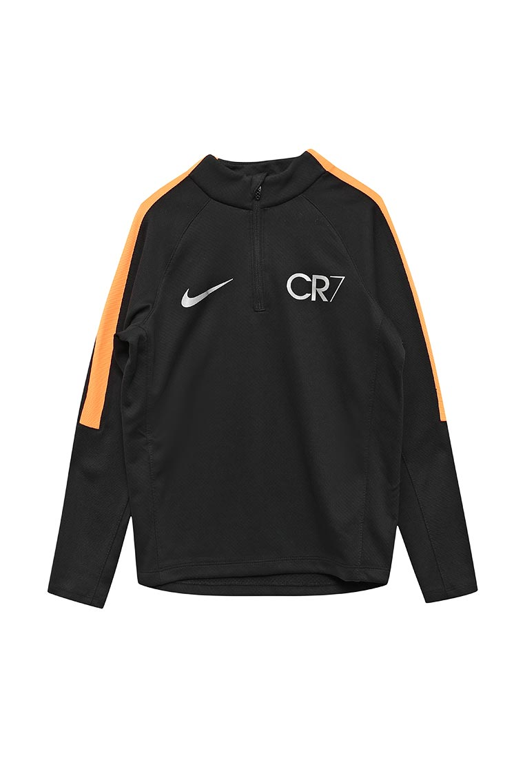 Футболка с длинным рукавом Nike (Найк) 895266-010