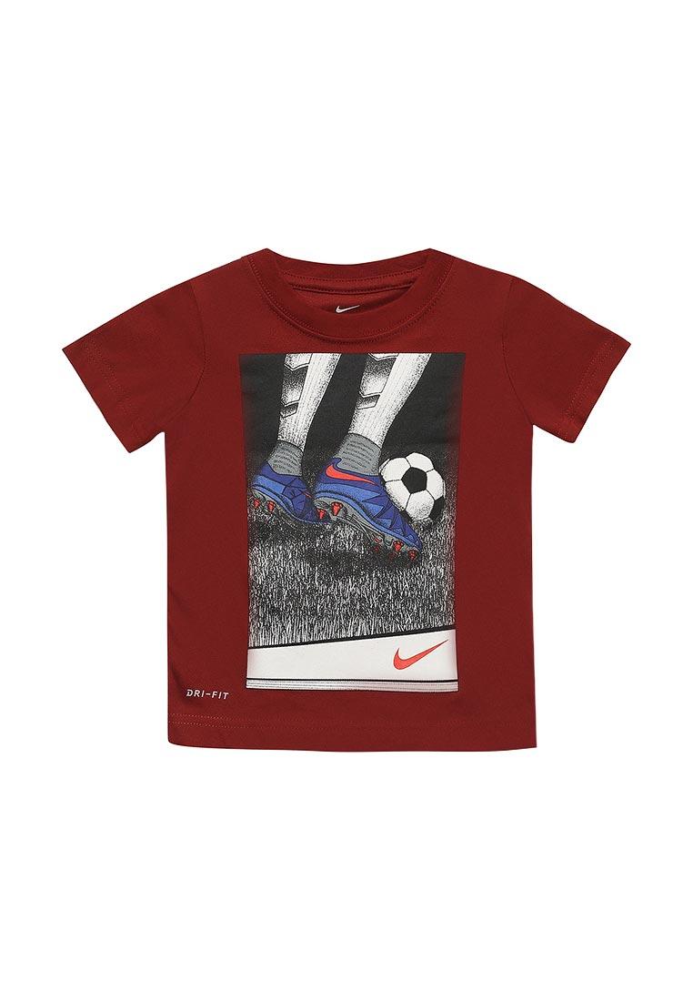 Футболка Nike (Найк) 76B984-R33