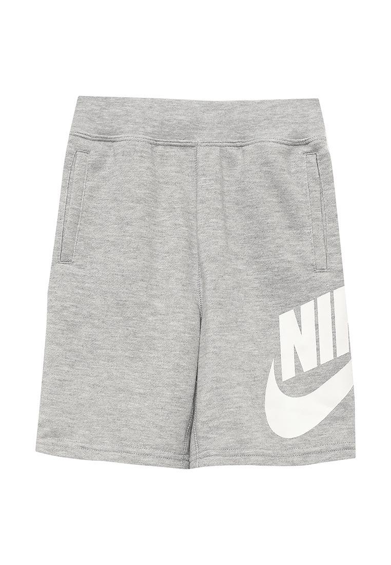 Шорты Nike (Найк) 86A727/042