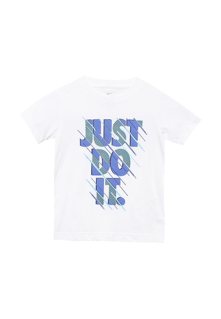 Футболка Nike (Найк) 86B878-001