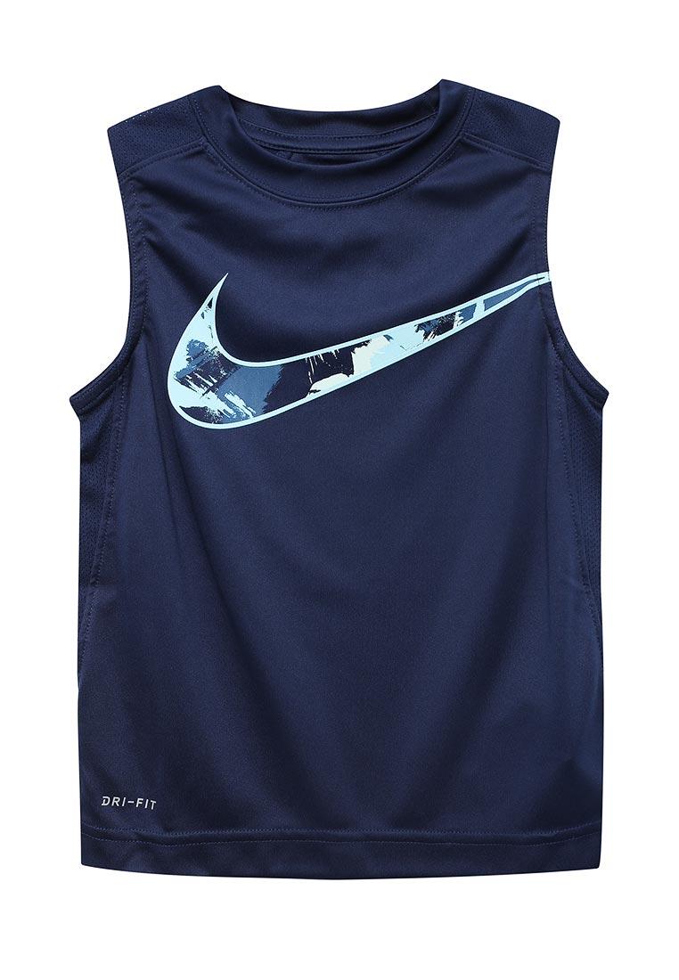 Футболка Nike (Найк) 86C155/B9K