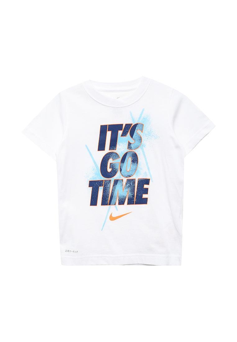 Футболка Nike (Найк) 86C199-001