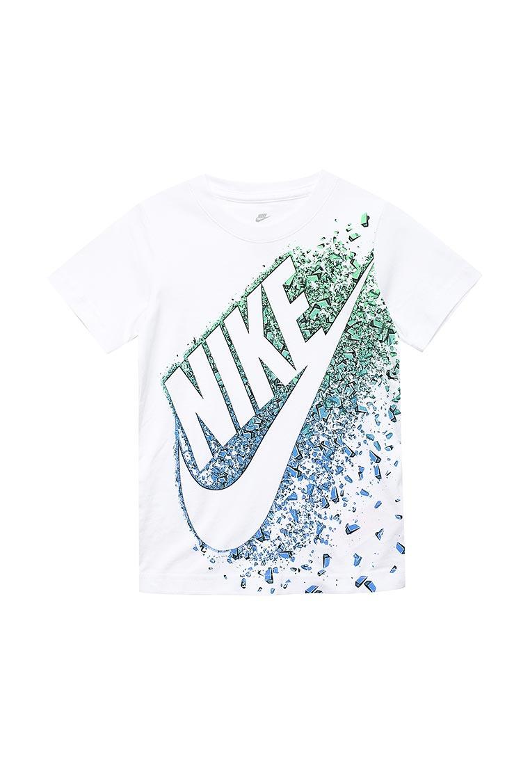 Футболка Nike (Найк) 86C191-001