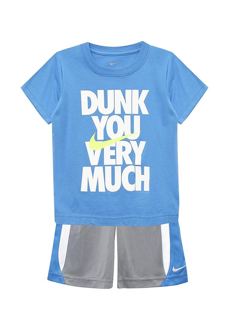 Спортивный костюм Nike (Найк) 86C297-B68