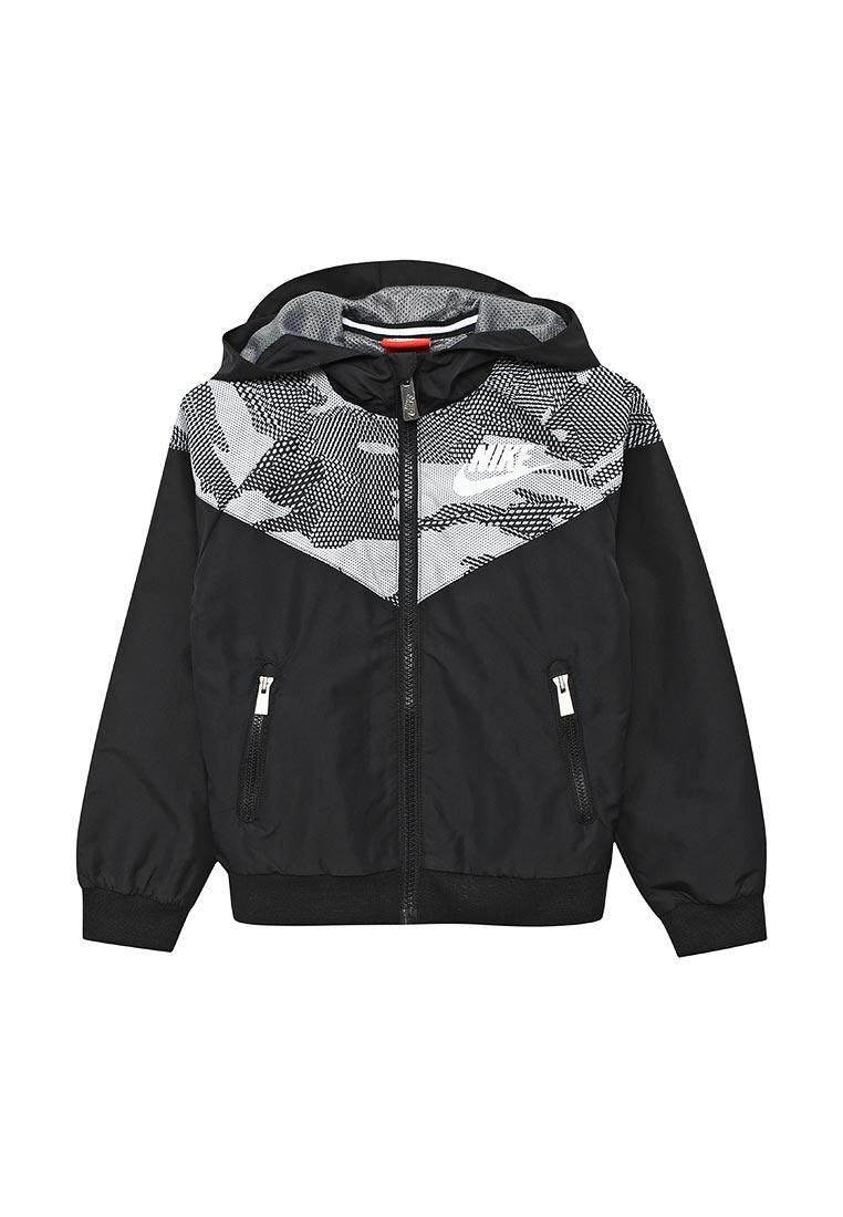 Ветровка Nike (Найк) 86B832/023