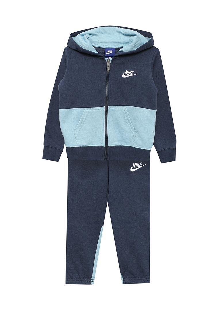 Спортивный костюм Nike (Найк) 86C001-B1B