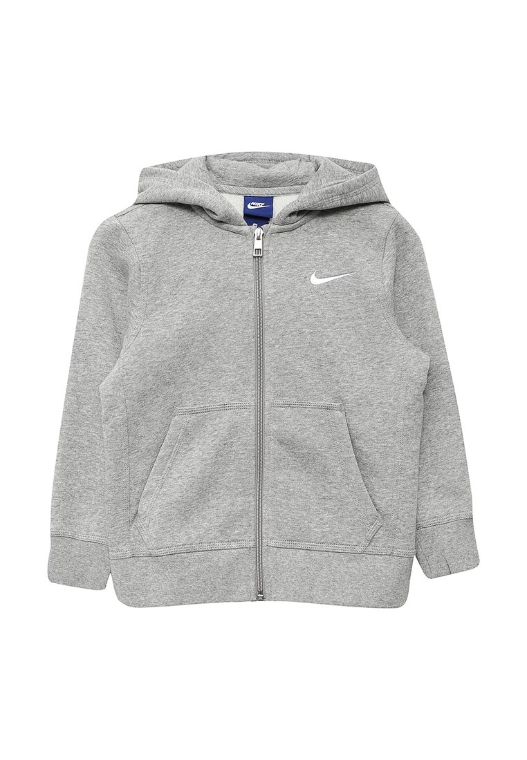 Толстовка Nike (Найк) 619069-063