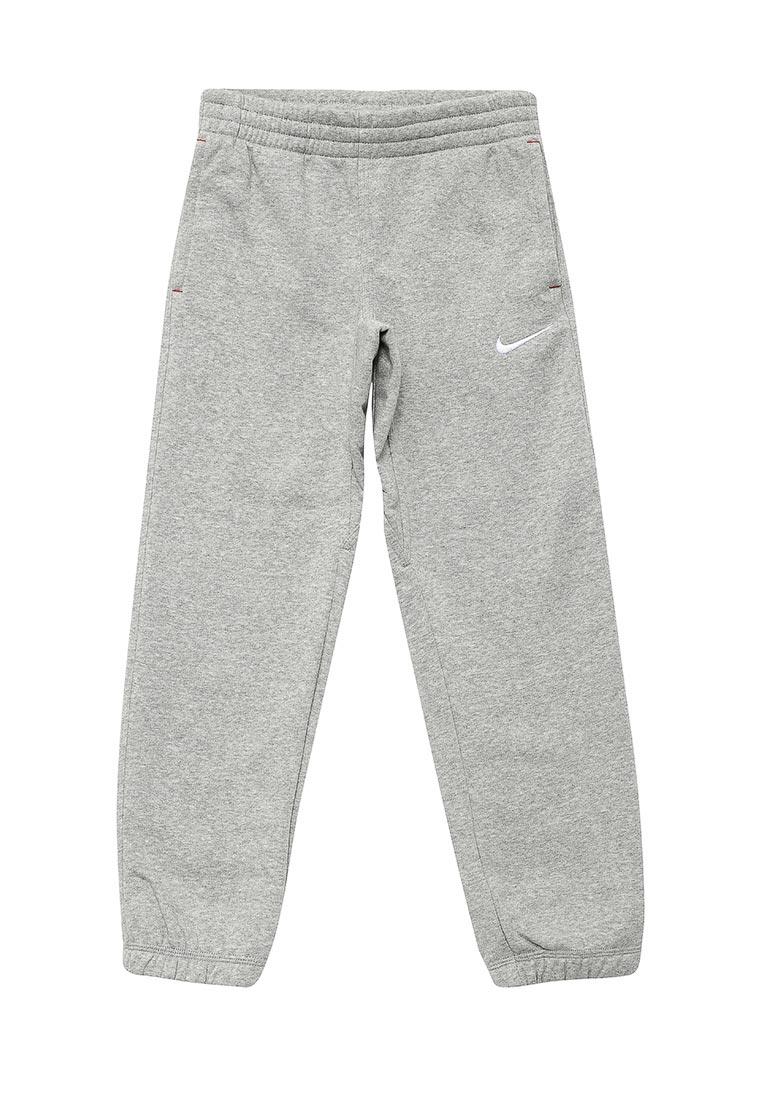 Спортивные брюки для мальчиков Nike (Найк) 619089-063