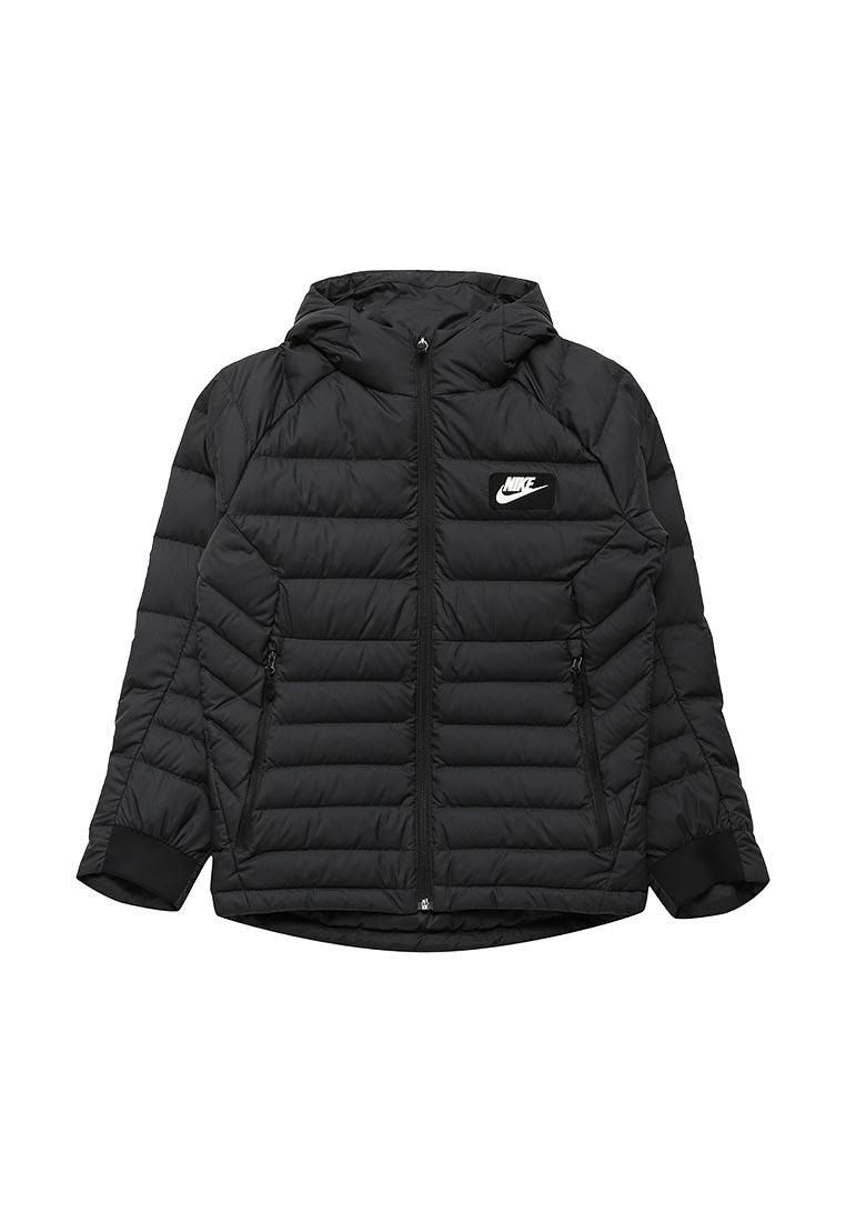 Пуховик Nike (Найк) 856080-010
