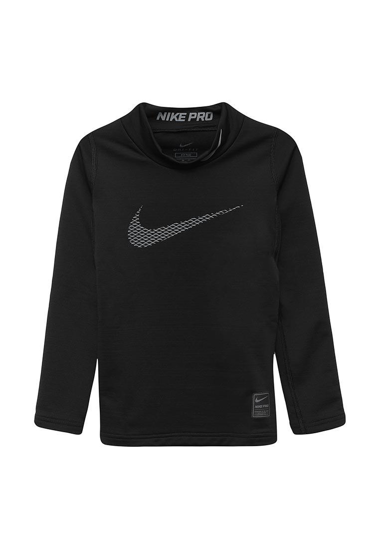Футболка с длинным рукавом Nike (Найк) 856134-010