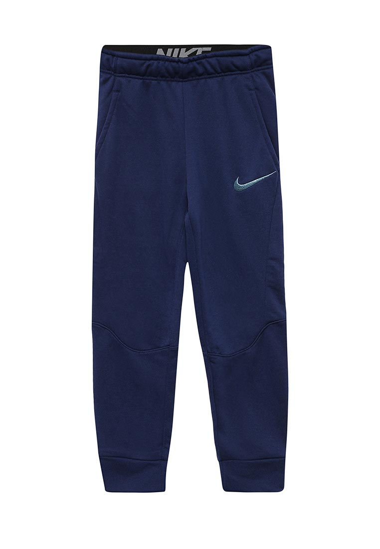 Спортивные брюки для мальчиков Nike (Найк) 856168-429