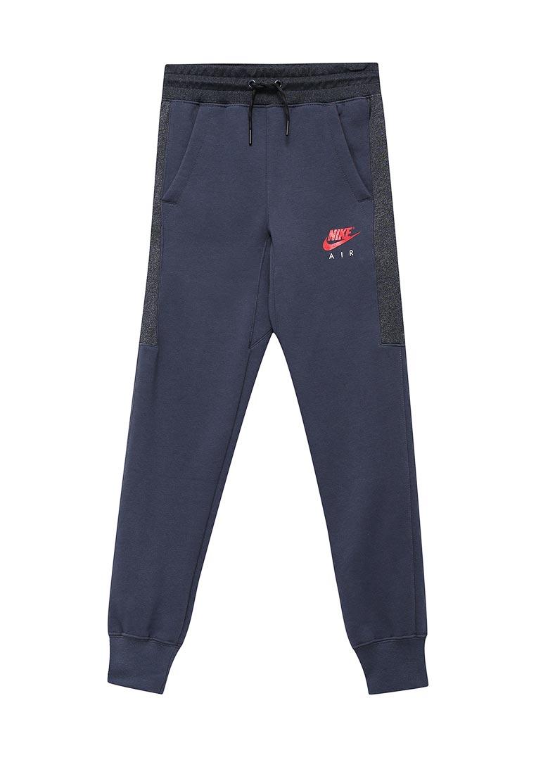 Спортивные брюки Nike (Найк) 856172-471