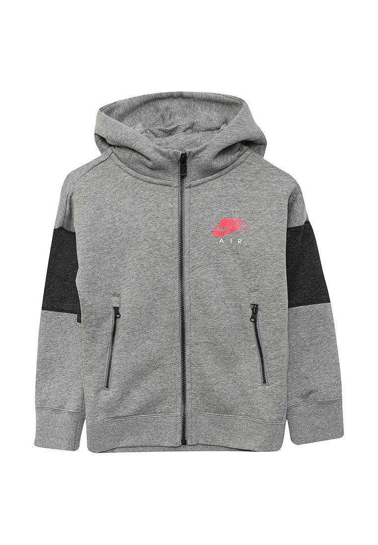 Толстовка Nike (Найк) 856179-091