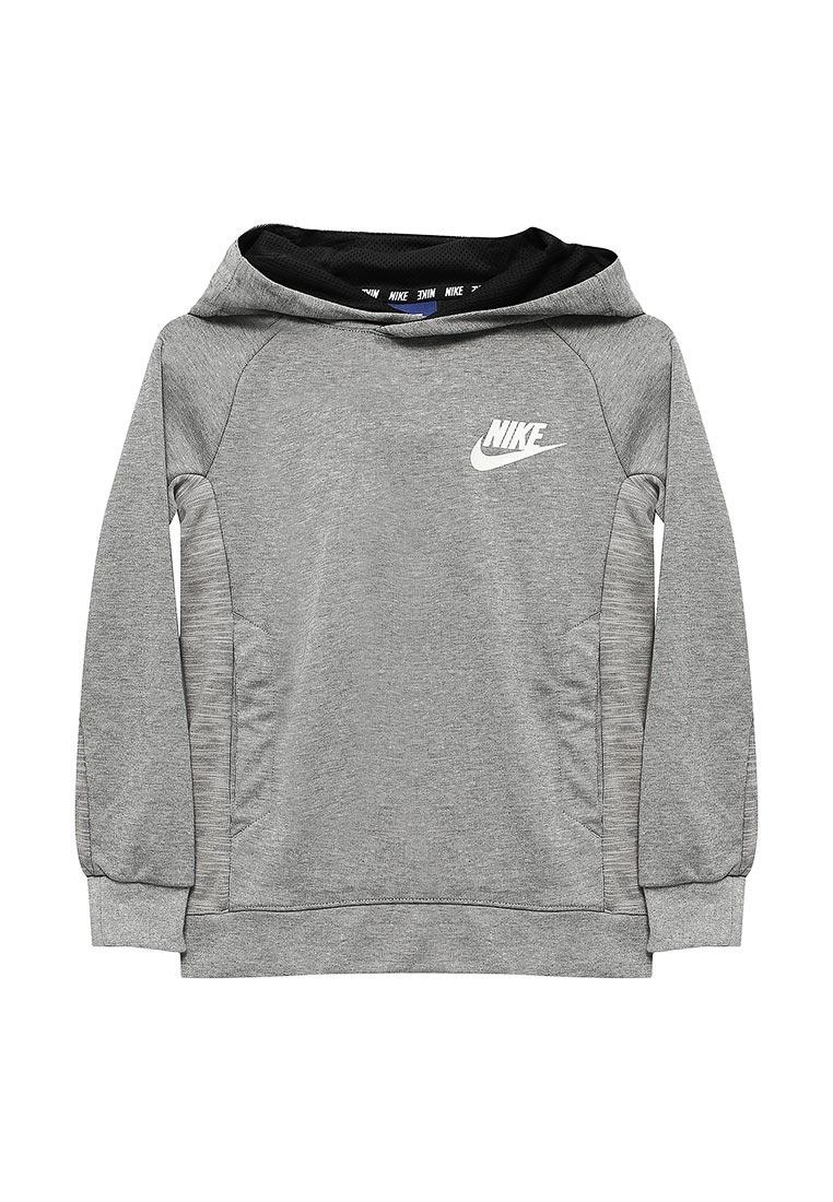 Толстовка Nike (Найк) 856186-063
