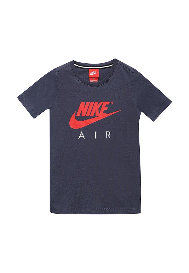 Футболка Nike (Найк) 856193-471